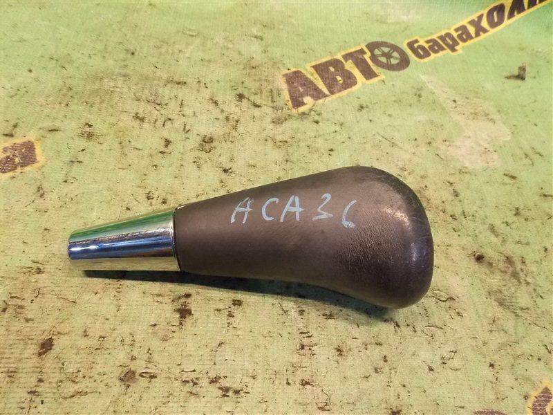 Ручка переключения автомата Toyota Rav4 ACA36 2AZ