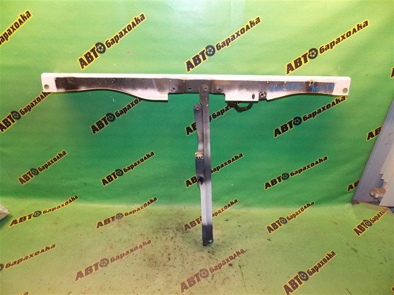 Планка телевизора Toyota Kluger V ACU25 2AZ-FE