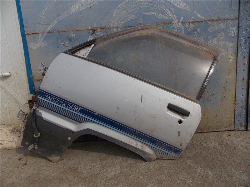 Дверь Toyota Master Ace Surf CR30 3C передняя левая