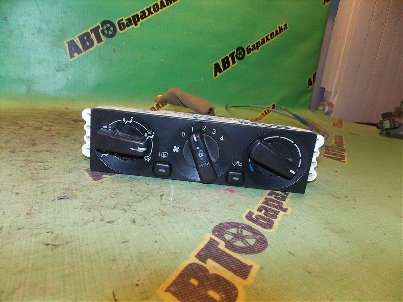 Климат-контроль Mitsubishi Dion CR6W 4G94 2003