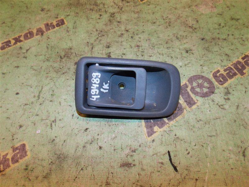 Ручка двери внутренняя Toyota Duet M100A EJ-VE передняя правая