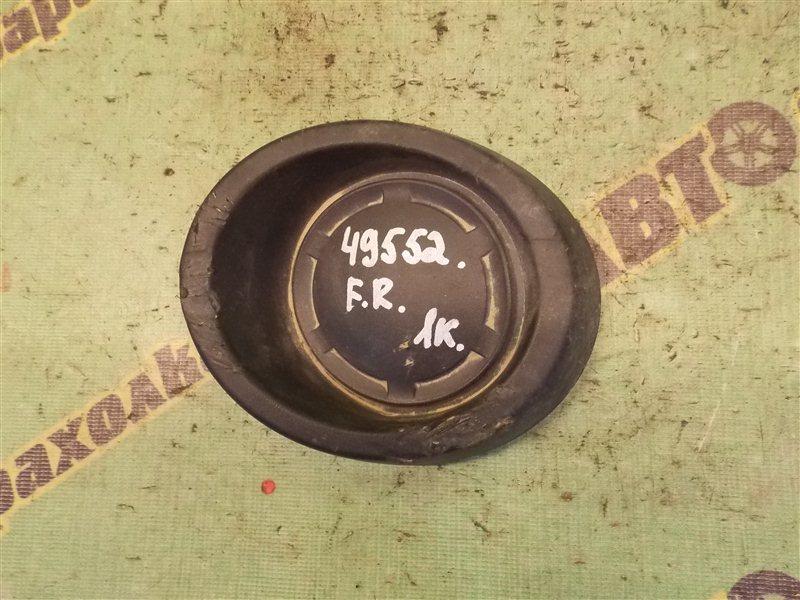 Заглушка бампера Mazda Demio DY3W ZJ передняя правая