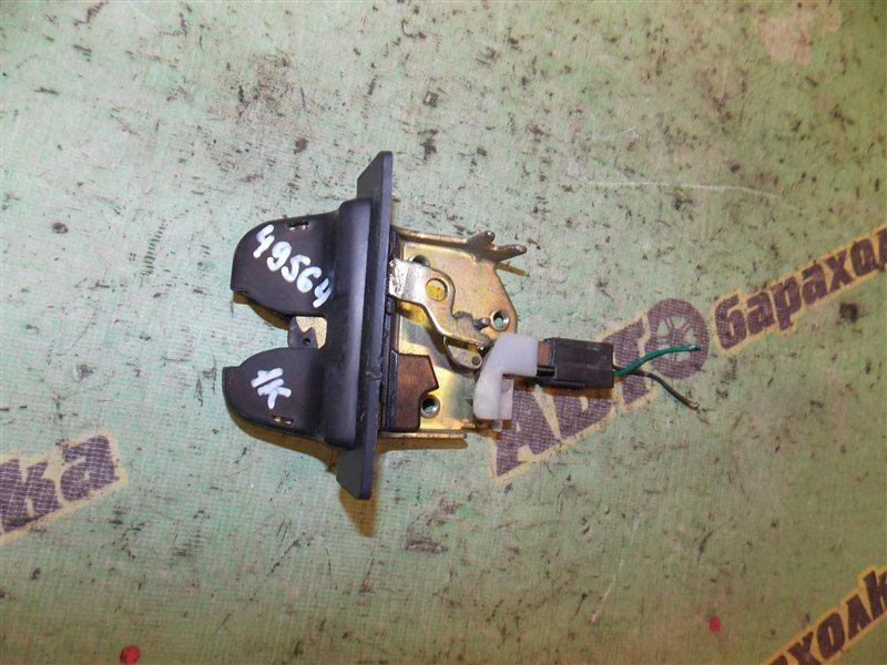 Замок крышки багажника Honda Inspire CB5 G20A
