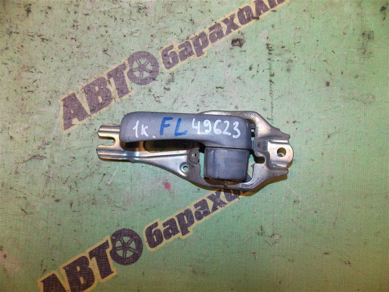 Ручка двери внутренняя Toyota Town Ace KR27 5K передняя левая