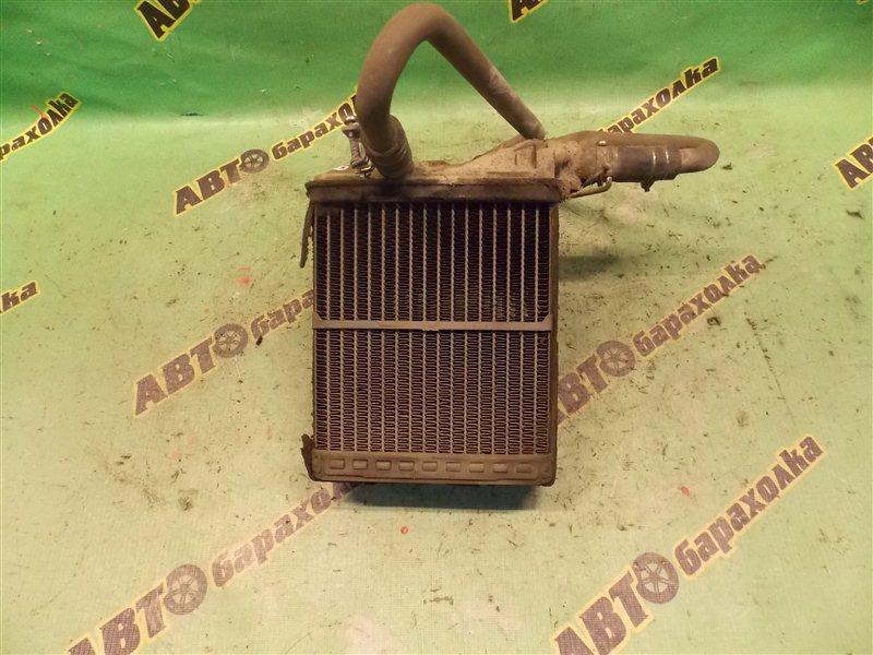 Радиатор печки Nissan Caravan E24 TD27