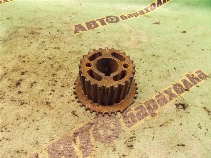 Шестерня коленвала Subaru Forester SF5 EJ20