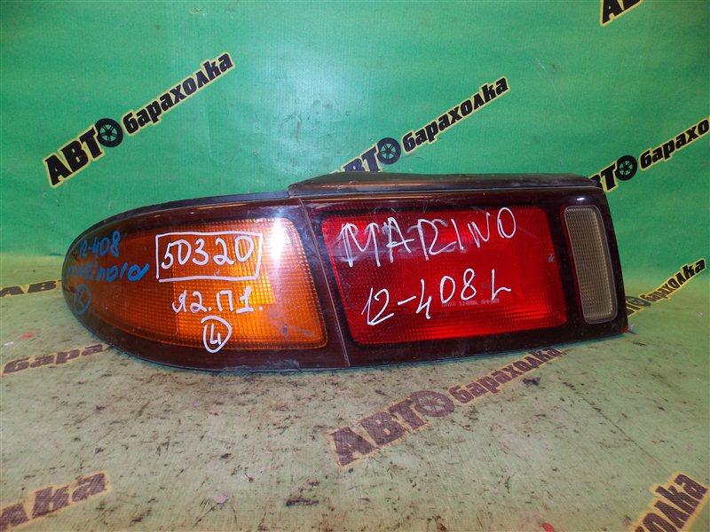 Стоп Toyota Sprinter Marino AE101 4A задний левый