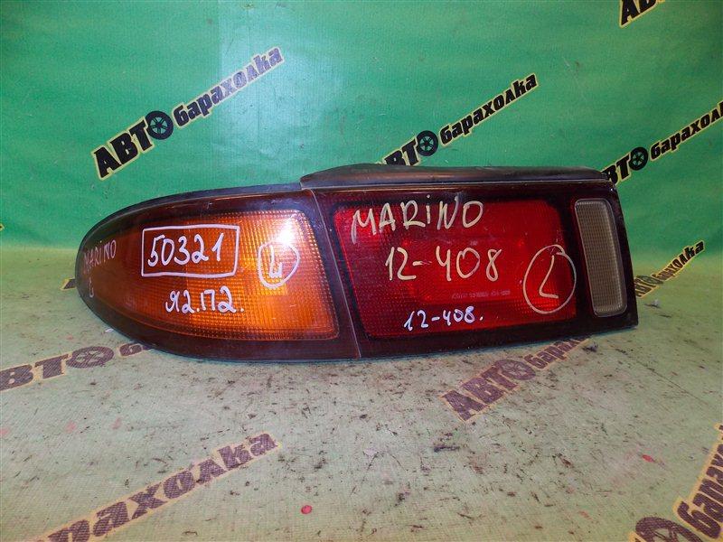 Стоп Toyota Sprinter Marino AE100 5A-FE задний левый