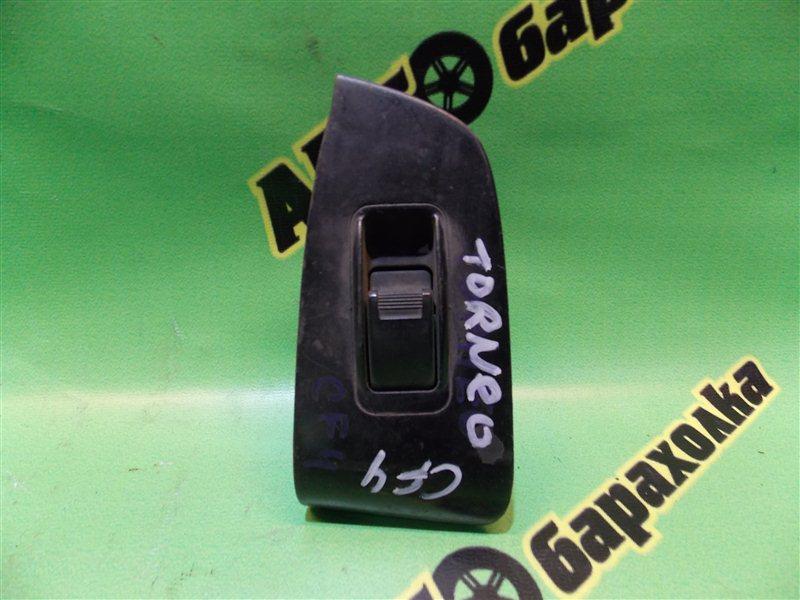 Кнопка стеклоподъемника Honda Torneo CF4 передняя левая