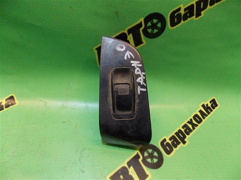 Кнопка стеклоподъемника Honda Torneo CF4 задняя левая