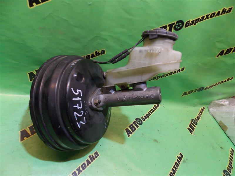 Главный тормозной цилиндр Honda Inspire UA4 J25A 2002