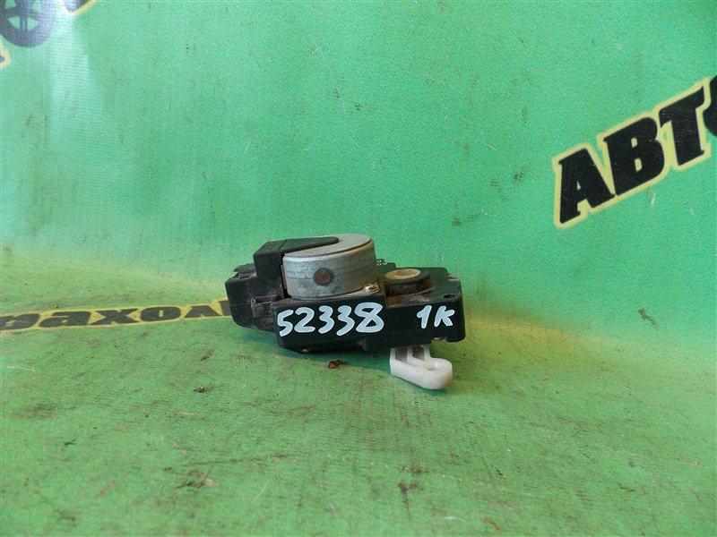 Сервопривод заслонок печки Nissan Presage VNU30 YD25