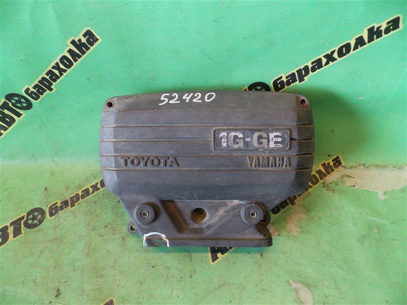 Кожух грм Toyota Mark Ii GX81 1G-GE верхний