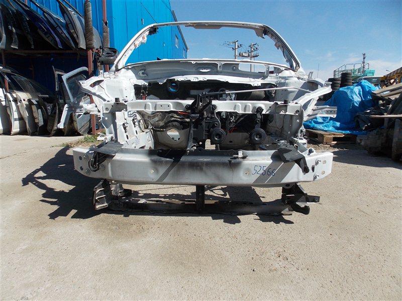 Телевизор Toyota Corolla Fielder NKE165 1NZ-FXE передний