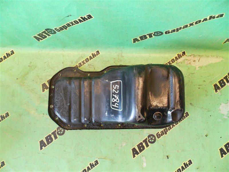 Поддон Toyota Carina AT190 4A-FE