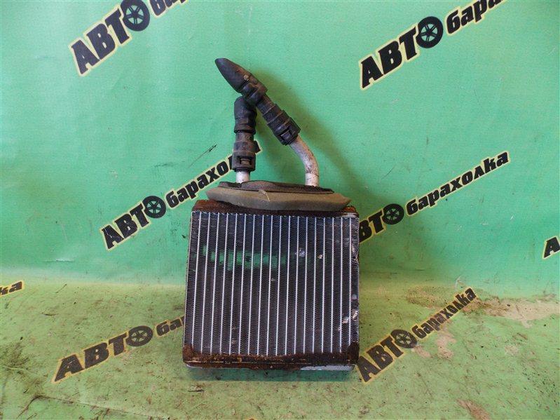 Радиатор печки Mazda Familia BHA6R B6 1997