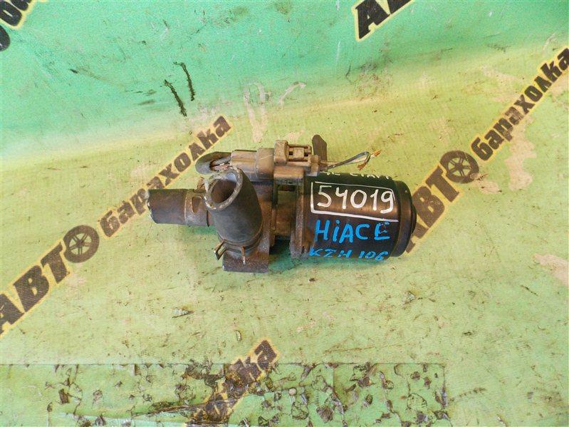 Помпа печки Toyota Hiace KZH106 1KZ-TE