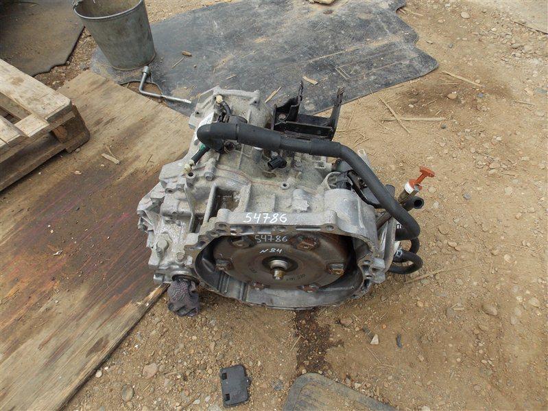 Акпп Toyota Voxy AZR60 1AZ-FSE 2004