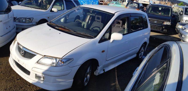 Обвес Mazda Premacy CP8W FP 2000