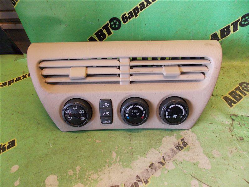 Климат-контроль Toyota Vista AZV50