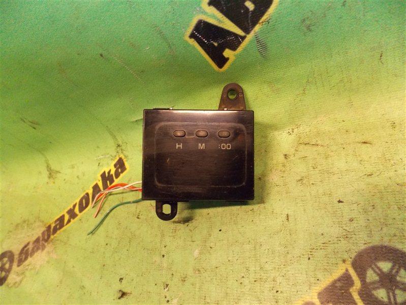 Часы Toyota Hiace KZH100 1KZ-TE 1998