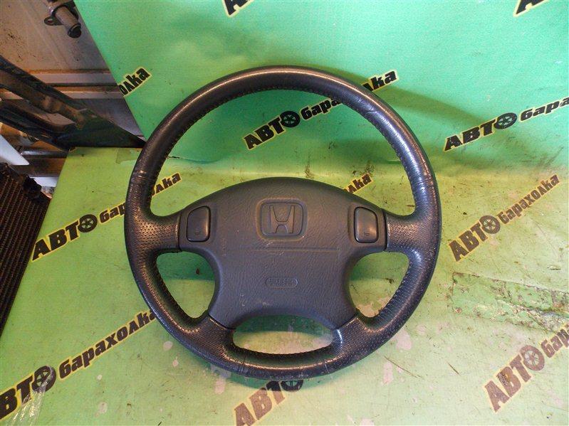 Руль с airbag Honda Cr-V RD1 B20B 1998