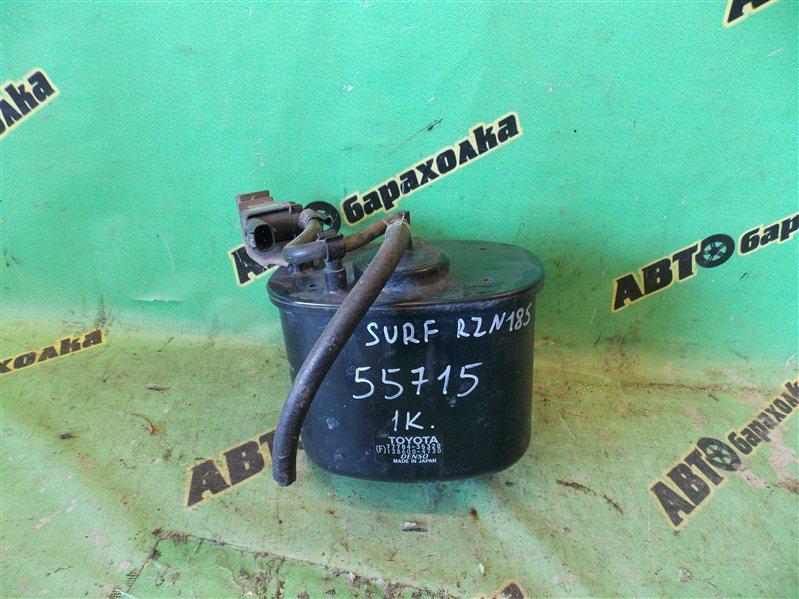 Фильтр паров топлива Toyota Hilux Surf RZN185 3RZ-FE