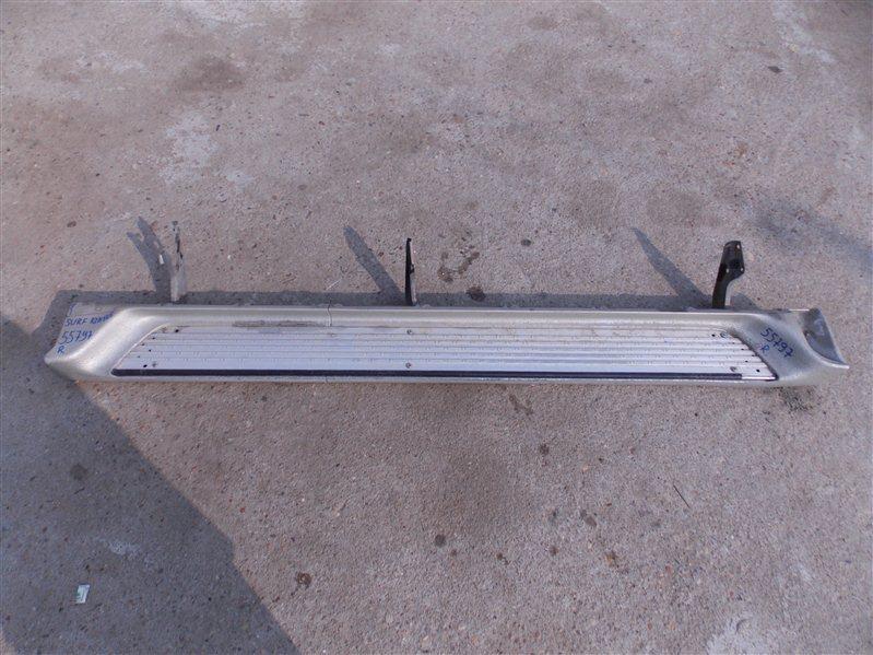 Подножка Toyota Hilux Surf RZN185 3RZ-FE правая