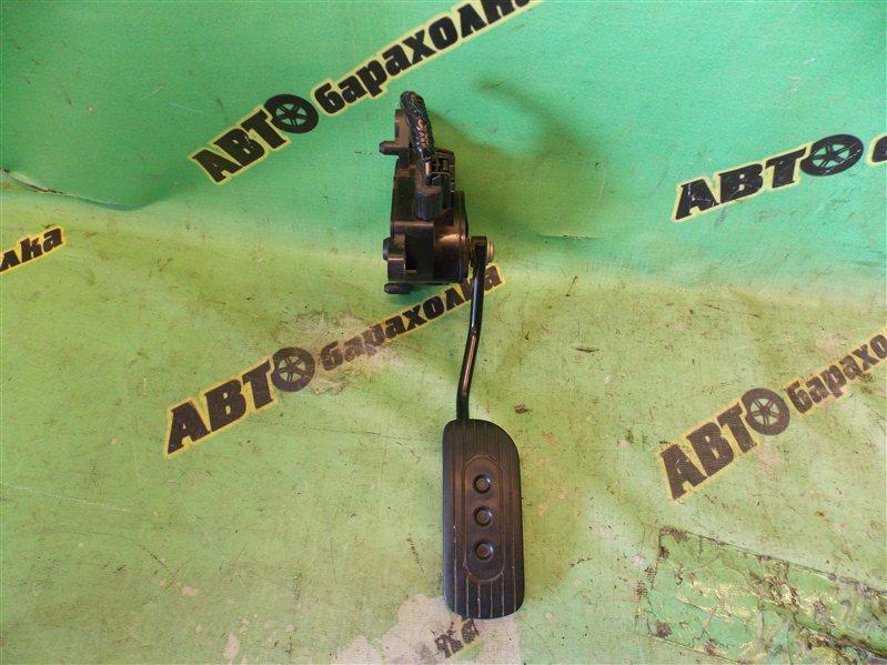 Педаль газа Nissan Cube NZ12 HR15 2009