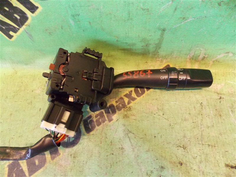Гитара Toyota Voxy AZR60 1AZ-FSE 2004 правая