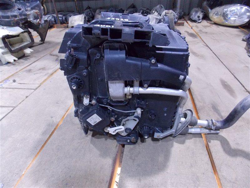 Корпус печки Audi A6 передний