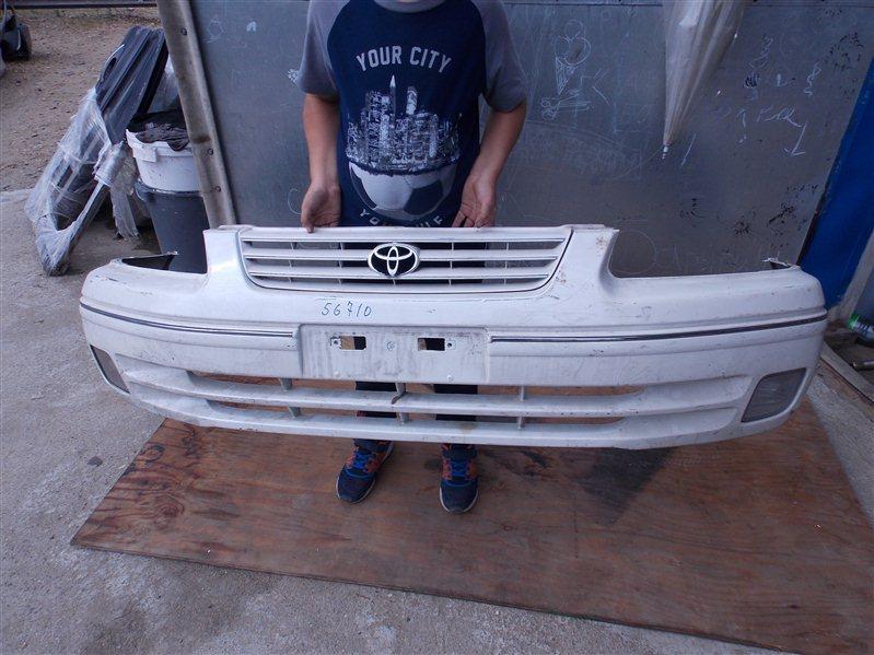 Бампер Toyota Camry Gracia SXV20 передний