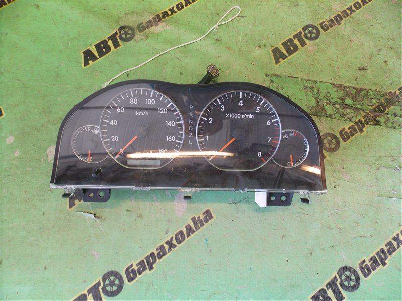Спидометр Toyota Premio ZZT245 1ZZ-FE