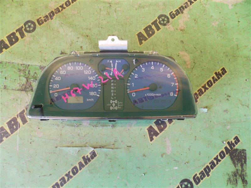 Спидометр Mitsubishi Pajero Io H67W 4G94