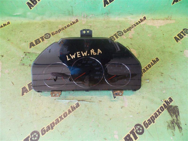 Спидометр Mazda Mpv LWEW FS 2001