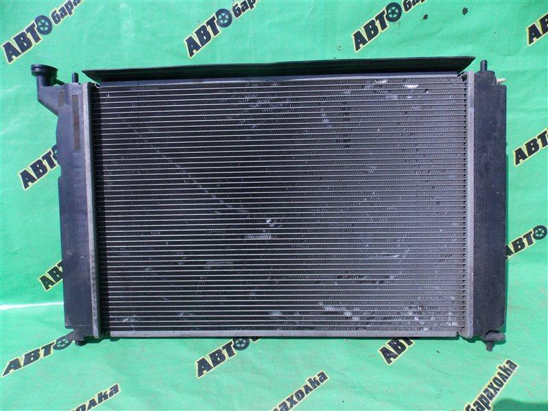 Радиатор основной Toyota Opa ACT10