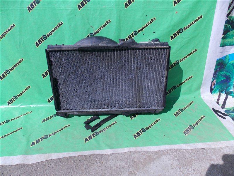Радиатор основной Toyota Mark Ii JZX115 1JZ