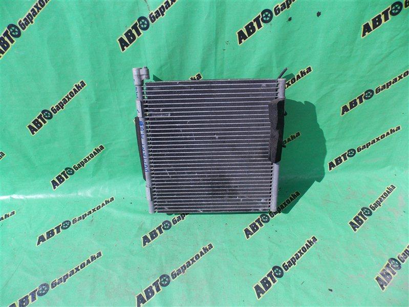 Радиатор кондиционера Honda Domani MB5 D15B