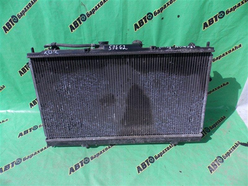 Радиатор основной Mitsubishi Legnum EC1W 4G93