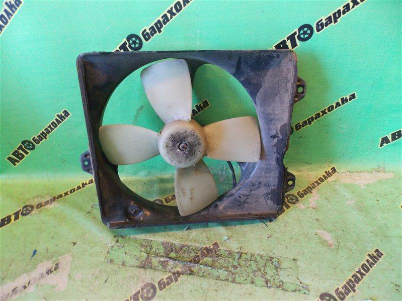 Вентилятор радиатора кондиционера Toyota Camry SV40