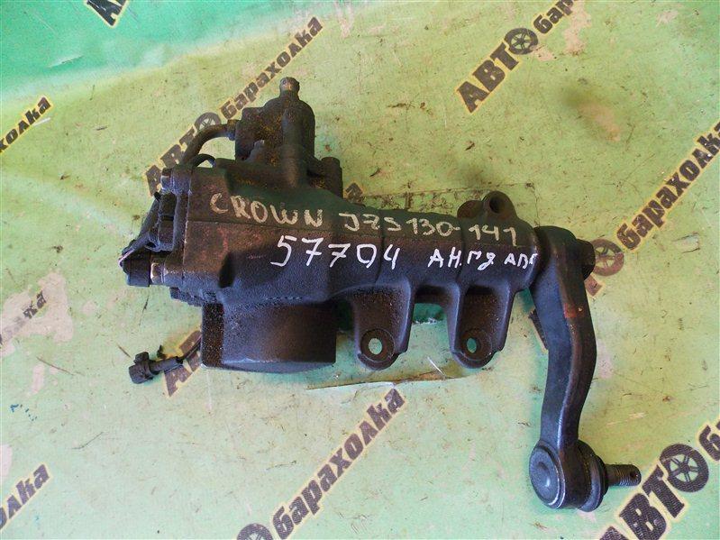 Рулевой редуктор Toyota Crown JZS130