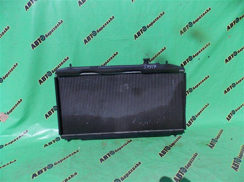 Радиатор основной Honda Partner GJ3 L15A