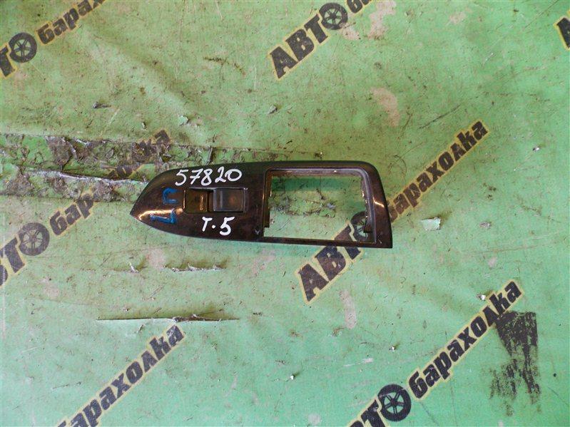 Кнопка стеклоподъемника Toyota Mark Ii GX90 задняя левая
