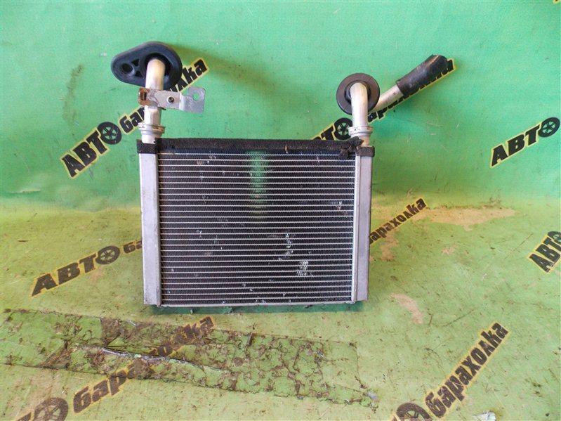 Радиатор печки Honda Odyssey RA6 F23A 2001