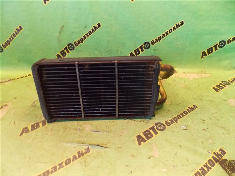 Радиатор печки Toyota Estima Emina TCR21 2TZ-FE 1996