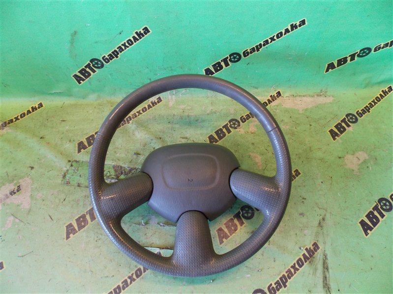 Руль Suzuki Escudo TJ52W J20A 1998