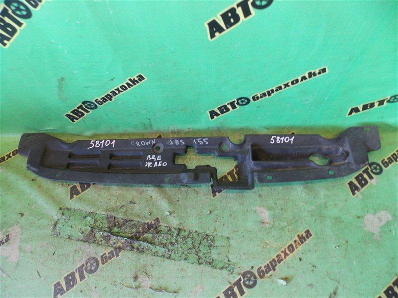 Защита замка капота Toyota Crown JZS 155