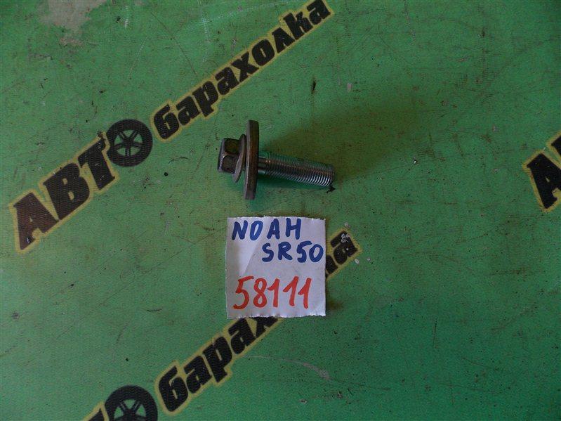 Болт крепления шкива Toyota Noah SR50 3S-FE 2000