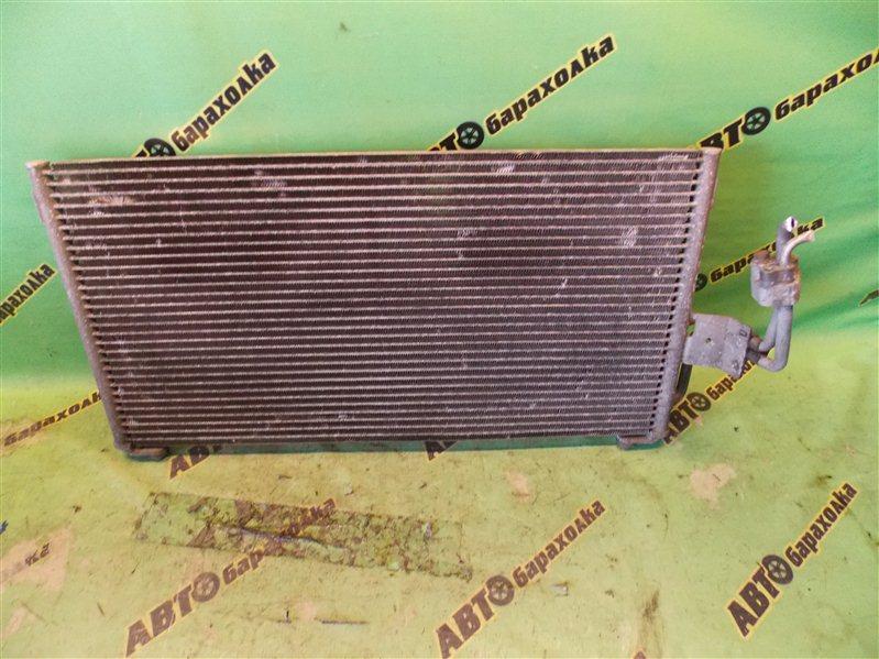 Радиатор кондиционера Mitsubishi Legnum EC5W