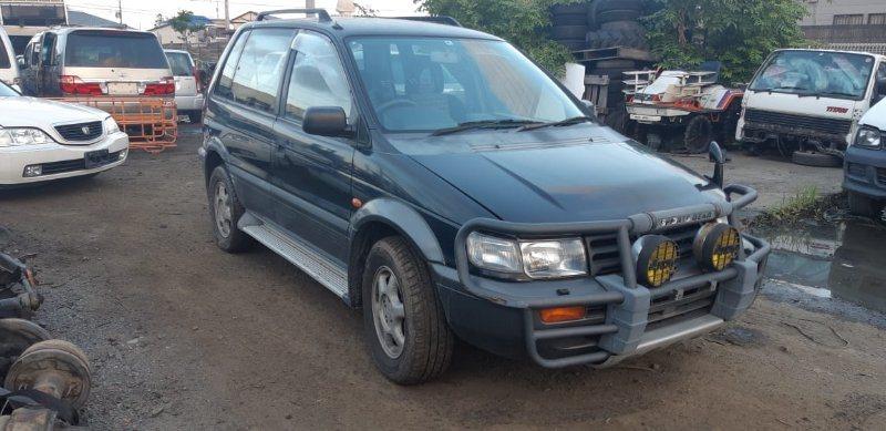 Ноускат Mitsubishi Rvr N23W 4G63